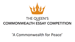 the queen s commonwealth essay competition launched on  the queen s commonwealth essay competition 2017 launched on international day of peace