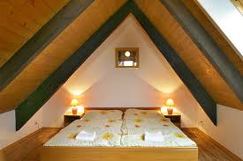 Small Picture Cool Attic Spaces and Ideas