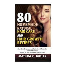 80 homemade natural hair care and hair