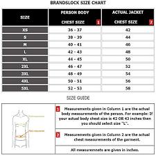 Brandslock Mens Leather Biker Jacket Genuine Cow Hide Brando Vintage