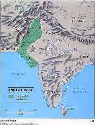 start early and write several drafts about indus valley trade and agriculture was their source of wealth and survival