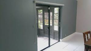 kitchen curtain ideas sliding glass door new sliding glass door blinds home depot patio door rollers