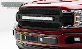 2018 F150 Led Lights