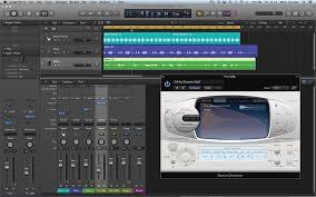 Drum Machine Designer Logic Pro X Download Logic Pro X Tutorial Working With Reverb Space Designer