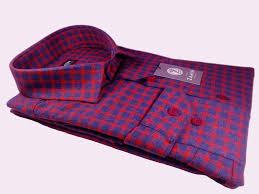 <b>Рубашка фланелевая</b> теплая в <b>крупную</b> клетку за 900 руб от ...