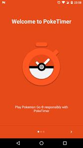 PokeTimer for Pokémon GO:Trial for Android - APK Download
