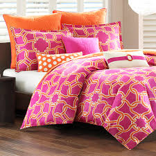 catalina twin xl cotton comforter set duvet style photo 1