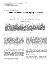 thesis on customer loyalty pdf theses three essays on the customer satisfaction customer loyalty theses three essays on the customer satisfaction customer loyalty