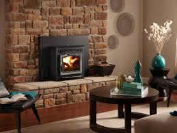 pellet fireplace insert p35i