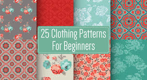 Patterns For Clothes