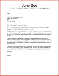 Fresh Application Letter For Role Of Cashier Robinson Removal Company
