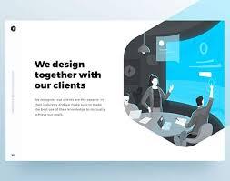 2019 Presentation Design Trends 10 Trends For Presentation
