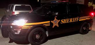 Franklin County Oh Off Duty Sheriff Deputy Shot During Road
