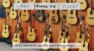 Foshan Sanshui Feshanm Musical Instruments Manufacturing Co ...