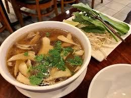 super good at hoa sen vegetarian restaurant in garden grove