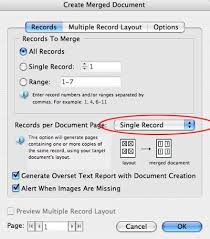 Data Merging Part 3 Indesignsecrets Com Indesignsecrets