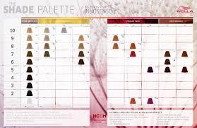 Wella Online Colour Chart Wella Koleston Perfect Colour Chart Koleston Perfect Online