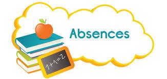 """Résultat de recherche d'images pour """"absence"""""""