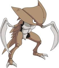 Pokemon 141 Kabutops Pokedex Evolution Moves Location Stats