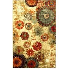 teal and orange area rug teal orange rug blue orange rug orange area rug large area