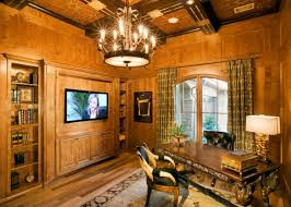 office wood paneling. View In Gallery Office Wood Paneling P