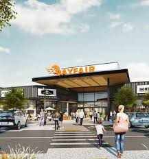 photo supplied artist s impression of the new look bayfair redevelopment photo supplied