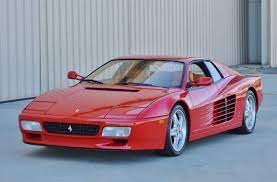 If you have a ferrari 512bb or 512bbi or 512tr for sale and want to know what your car is worth, we can guide you to find its value. 1992 Ferrari 512 Tr For Sale On Bat Auctions Closed On November 16 2017 Lot 6 886 Bring A Trailer