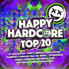 Happy hardcore pacman mp3