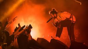 Tacoma Dome Virtual Seating Chart Post Malone Announces Fall Arena Tour Variety