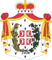 ไฟล์:COA of Principality of Serbia.svg - วิกิพีเดีย