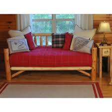 Log Cabin Beds Rustic Bed Frames