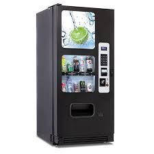 Average Price Of Soda In Vending Machine Mesmerizing New Soda Vending Machines Soda Vending Machine For Sale