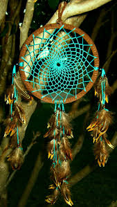 Making Dream Catchers Supplies Turquoise Dream Catcher Sara JohnsonI want one like this 67