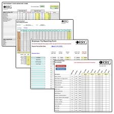daily inventory sheets restaurant operations management spreadsheet library