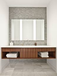floating bathroom vanities. Inspiring Mirror And Vanity Modern Floating Bathroom With Vanities Tops Sinks O