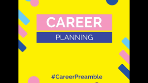 How To Plan My Career Step By Step Guide Youtube