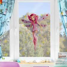 Fensterfolie Fenstersticker Mia And Me Elfe Mia