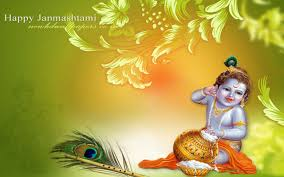 Best 46 Krishna Janmashtami Wallpaper On Hipwallpaper