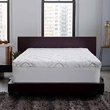 pillow top mattress vs memory foam. Modren Memory Sleep Innovations Instant Pillow Top Memory Foam And Fiber Mattress Topper  Made In The USA And Vs G