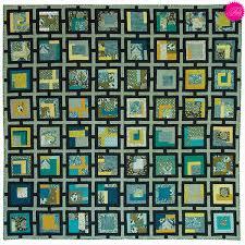Sew Sweetness: Tula Pink 'City Sampler' Sew Along   Quilting ... & Sew Sweetness: Tula Pink 'City Sampler' Sew Along. Nice setting for sampler  quilt blocks. Adamdwight.com