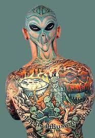 Horní Záda Tetování Vzory Tetovanicz
