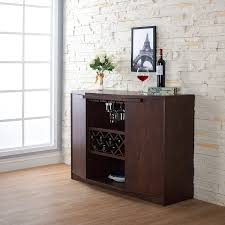 modern wine rack furniture. Amazon.com - IoHOMES Annadel Wine Cabinet Buffet, Vintage Walnut Buffets \u0026 Sideboards Modern Rack Furniture S