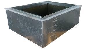 goodman return air box. return air box / register boot 24\ goodman