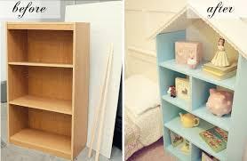 ... DIY Bookshelf For Girls Room | Girls Bedroom Decor Ideas | Click For  Tutorial