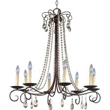 enchanting wood chandelier diy