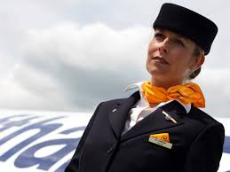 flight attendants reveal what they notice when travelers board flight attendant