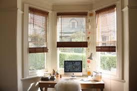 Bay Window Sitting Area