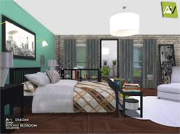 on the sims resource sims 3 wall art with artvitalex s ritchie bedroom