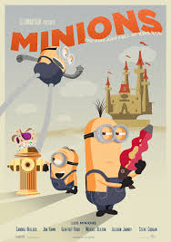 Minions The Rise And Fall Of King Bob Posterspy
