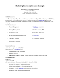 Cover Letter Effective Resume Objective Most Effective Resume